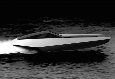 The X Y Yacht