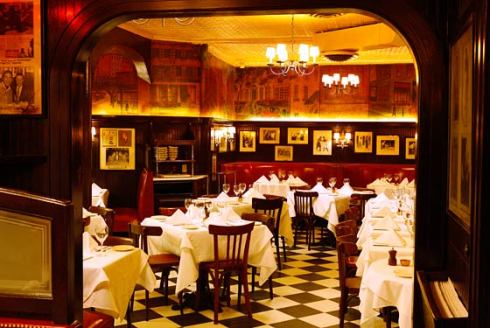 The Fabulous Minetta Tavern